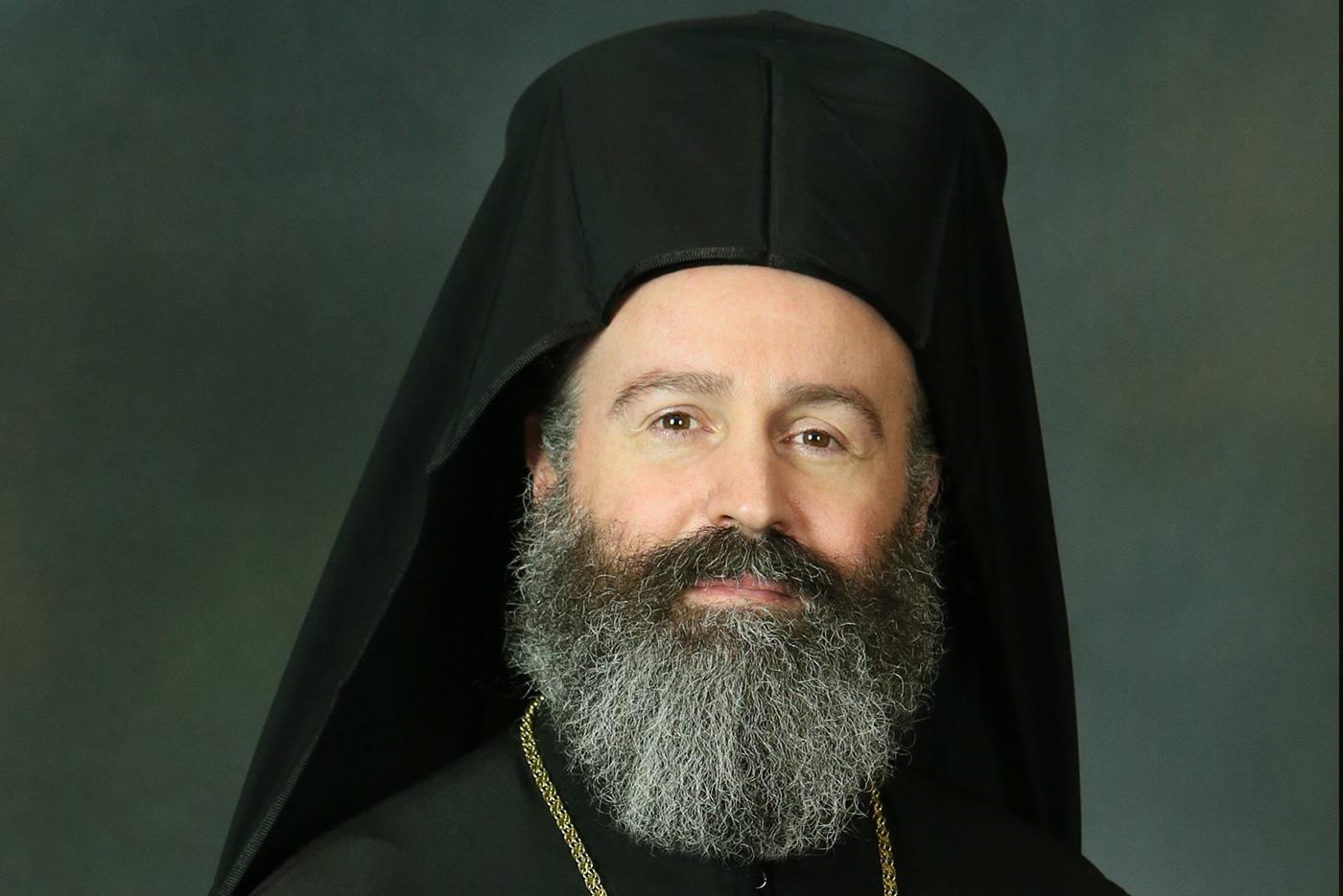 Μακάριος Γρινιεζάκης