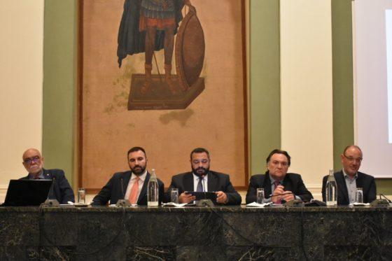 Θεσσαλονίκη: Η έναρξη του συνεδρίου Fake News & Εκκλησία